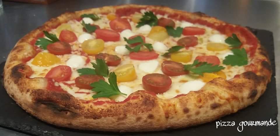 pizza de l été